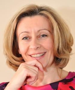 Helene Conway-Mouret Sénatrice, ancienne Ministre des Francais de l'Etranger