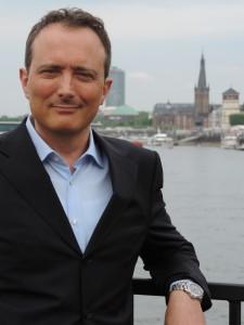 François Valette Candidat en 13e position sur la liste Francais d'Allemagne - Citoyens et Solidaires