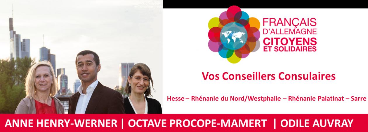 Français d'Allemagne  – Citoyens et Solidaires