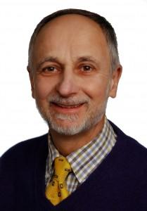 Jean-Pierre Lecomte