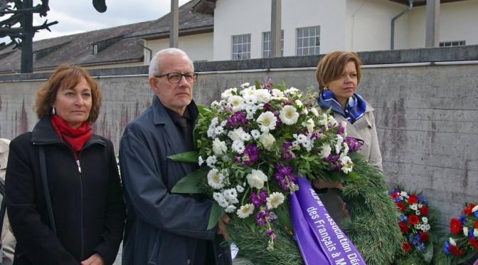Le 4 mai à Dachau…