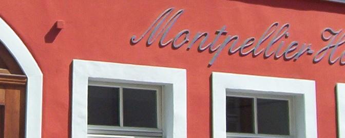 Compte-rendu des permanences à Heidelberg et Mannheim