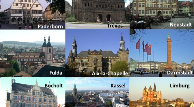 Vivre sa citoyenneté Francaise hors des grandes métropoles